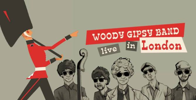 woody live in london