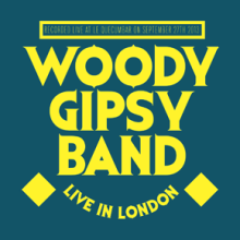 woody london cover